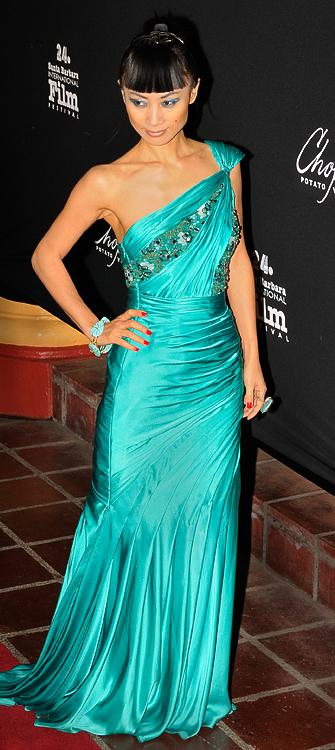 Santa Barbara Int'l Film Fest. 2009